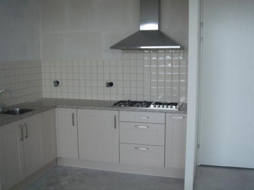 Keukentegels - Tegelzetwerken